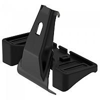 [해외]툴레 Kit Clamp 5248 Porsche Macan 5 Doors 14+ 1138068889 Black