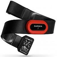 [해외]가민 HRM 4 Run Heart Rate Sensor 1136116087 Black
