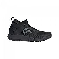 [해외]파이브텐 Trailcross XT MTB Shoes 1137891708 Core Black / Grey Two / Solar Red