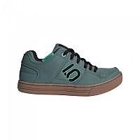[해외]파이브텐 Freerider Primeblue MTB Shoes 1137892037 Acid Mint / Hazy Emerald / Core Black