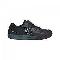 [해외]파이브텐 Hellcat MTB Shoes 1137892131 Core Black / Crystal White / Hazy Emerald