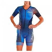 [해외]ZOOT LTD Tri Aero Short Sleeve Trisuit 1138083649 Stoke