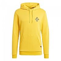 [해외]파이브텐 Graphic Hoodie 1137926752 Hazy Yellow