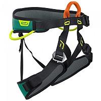 [해외]클라이밍테크놀로지 Explorer Man Style Harness 4138006924 Green / Lime
