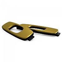 [해외]오클리 Batwolf Icon Retail Pair 41317774 Polished Gold