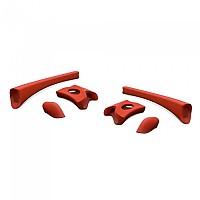 [해외]오클리 Flak Jacket Accessory 41317840 Red