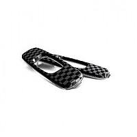 [해외]오클리 Batwolf Icon Retail Pair Kit 4593411 Carbon Fiber