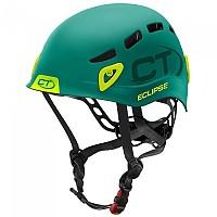 [해외]클라이밍테크놀로지 Eclipse Woman&Junior Helmet 4138006931 Green / Lime