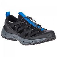 [해외]머렐 Hydrotrekker Sandals 4137533743 Black