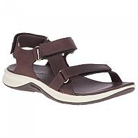 [해외]머렐 Tideriser Luna Sandals 4137533747 Chocolate