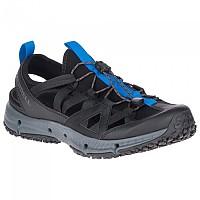 [해외]머렐 Hydrotrekker Sandals 4137533744 Black