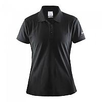 [해외]크래프트 Classic Pique Short Sleeve Polo Shirt 4138091690 Black