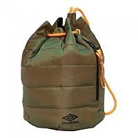 [해외]엄브로 Faraday S Ball Bag 3137947434 Dark Olive / Black / Orange