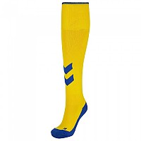 [해외]험멜 Fundamental 3138006605 Sports Yellow / True Blue