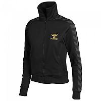 [해외]험멜 Atlanta Jacket 3138006632 Black / Gold