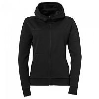 [해외]켐파 Status Full Zip Sweatshirt 3137996596 Black