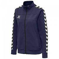 [해외]험멜 Move Classic Full Zip Sweatshirt 3138086937 Marine