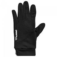 [해외]험멜 Light Player Gloves 3137809216 Black