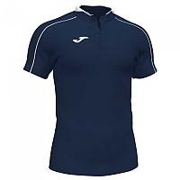 [해외]조마 Scrum Short Sleeve Polo Shirt 3137978410 Dark Navy