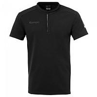 [해외]켐파 Status Short Sleeve Polo Shirt 3137996601 Black
