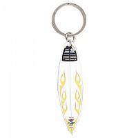 [해외]립컬 Surfboard Key Ring Orange