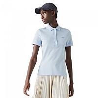 [해외]라코스테 Slim Fit Stretch Piqu? Short Sleeve Polo Shirt Ruisseau