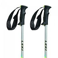 [해외]레키 ALPINO Vario XS Poles Junior 4136390319 Silver
