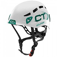 [해외]클라이밍테크놀로지 Eclipse Woman&Junior Helmet 4138096140 White / Green
