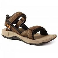 [해외]SOURCE OUTDOOR Comfort Gobi Sandals 4137995141 Volume Brown