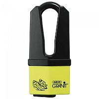[해외]아부스 Granit Quick 37/60HB70 9137313011 Yellow