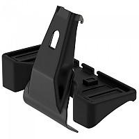 [해외]툴레 Kit Clamp 5207 Skoda Superb 4 Doors MK III 15+ 1138068857 Black