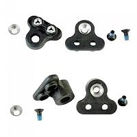 [해외]PROFILE DESIGN T Bracket Kit Aero Bar 1138009512 Black