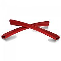 [해외]오클리 Quarter Jacket 1136875568 Red