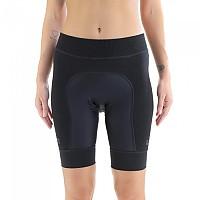 [해외]UYN Ridemiles Shorts 1138018611 Black / Black