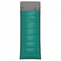 [해외]HANNAH Lodger 200 8 °C Sleeping Bag 4138101092 Columbia / Anthracite