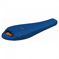 [해외]HANNAH Joffre 150 9 °C Sleeping Bag 4138101100 Imperial Blue / Radiant Yellow