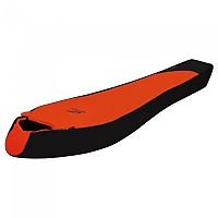 [해외]HANNAH Scout 120 9 °C Sleeping Bag 4138101104 Flame / Anthracite
