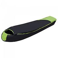 [해외]HANNAH Scout Women 120 8 °C Sleeping Bag 4138101105 Dark Shadow / Greenery