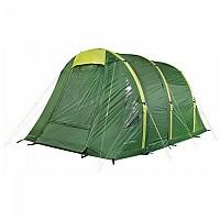 [해외]HANNAH Barrack 4 Air Comfort Family Tent 4138101130 Treetop