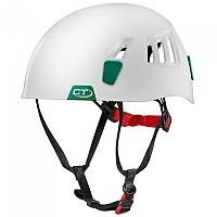 [해외]클라이밍테크놀로지 Moon Helmet 4138006932 White / Green