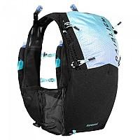 [해외]레이드라이트 Responsiv 6L Hydration Vest 4137989932 Black / Ice Blue