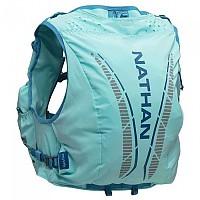 [해외]NATHAN VaporHowe 12L Hydration Vest 4137996199 Blue Radiance