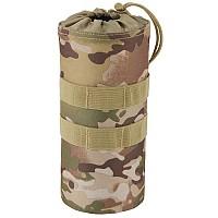 [해외]BRANDIT For Bottle I 4138023559 Tactical Camo