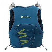 [해외]몬테인 Gecko VP 5+ Hydration Vest 4138049745 Narwhal Blue