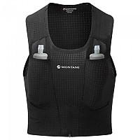 [해외]몬테인 Gecko Ultra V+ Hydration Vest 4138049747 Black