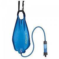 [해외]LIFESTRAW Flex Water Filter Gravity Bag 4138101843 Blue