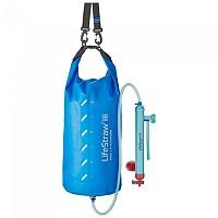 [해외]LIFESTRAW Flex Water Filter Gravity Bag Mission 12L 4138101845