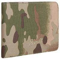[해외]BRANDIT Four Wallet 4138023685 Tactical Camo