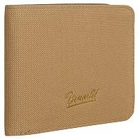 [해외]BRANDIT Four Wallet 4138023688 Camel