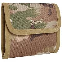 [해외]BRANDIT Five Wallet 4138023691 Tactical Camo